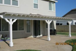 patio covers and additions antelope valley CA