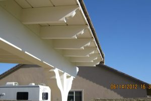 patio covers and additions in antelope valley CA